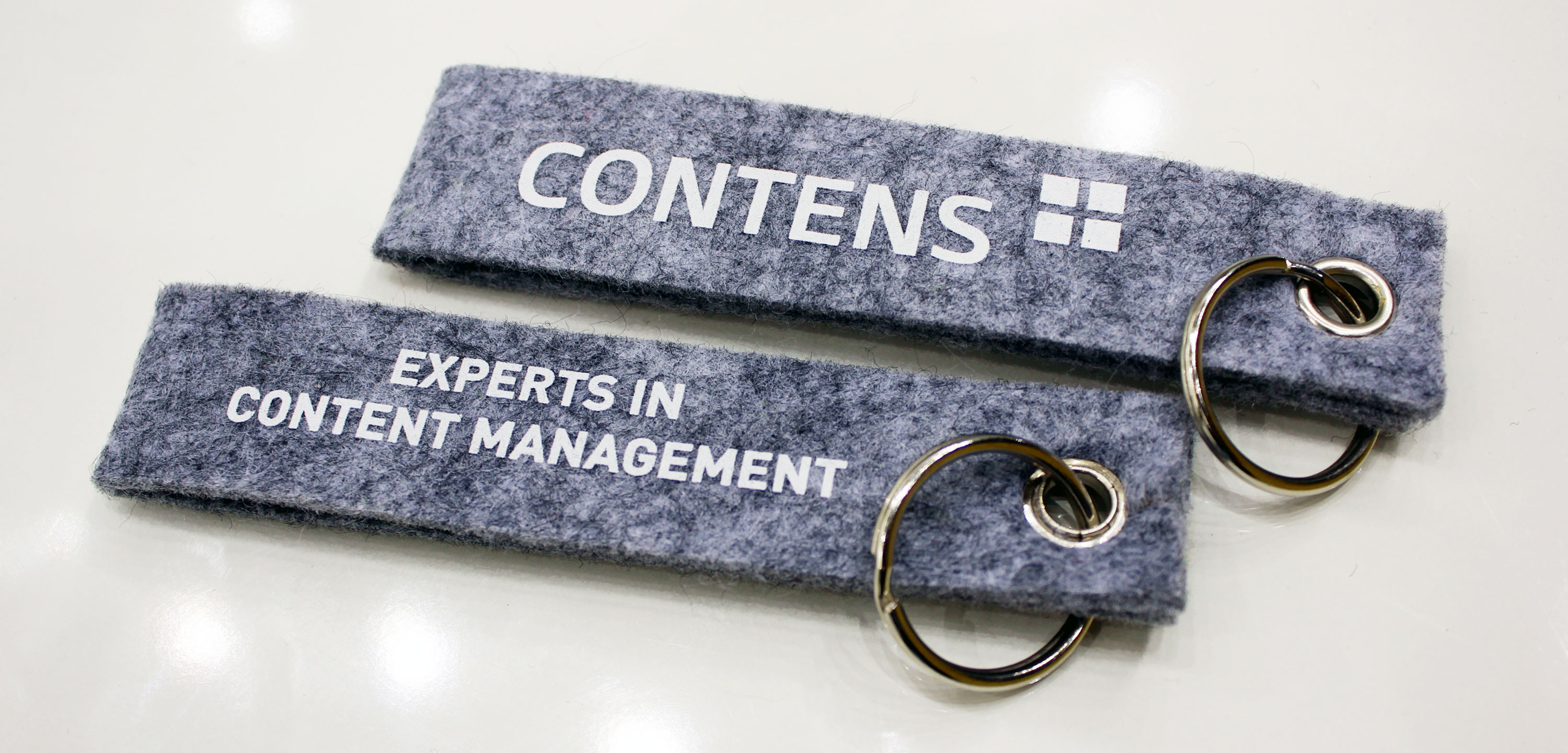 CONTENS Experts in Content Management
